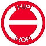 Hip Hop hj0078Bracciale da Donna Hip Hop Icon plastica Weiß 21cm
