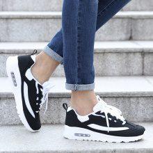 Sneakers a contrasto