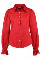 Sister Jane LETTERBOX FLOUNCE Camicia red