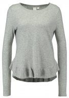 GAP Maglione grey heather