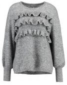 InWear Maglione new light grey melange