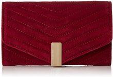 Petite MendigoteEpervier - Pochette Donna , rosso (Rouge (Rouge (Cerise))), 1x11x19 cm (W x H x L)