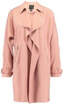 New Look BAILEY UPDATE Trench pink