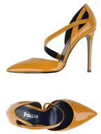 POLLINI - CALZATURE - Decolletes - on YOOX.com