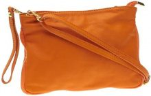 Marina Rossini Lys, Poschette giorno donna arancione Orange (002)