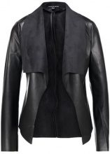 Second Script Petite RUBY Blazer black