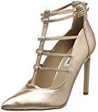 Steve Madden FootwearPrazed - Scarpe con Tacco donna , Oro (Oro (Rose Gold)), 42.5