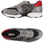 JUCCA - CALZATURE - Sneakers & Tennis shoes basse - on YOOX.com