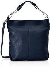 Bags4Less Yenna - Borse a spalla Donna, Blau (Dunkelblau), 7x32x30 cm (B x H T)