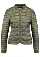 Bomboogie Giubbotto Bomber army green