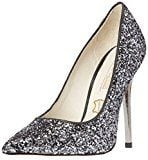 Buffalo  11335-269,  Scarpe col tacco donna Argento Argent (Pewter 01) 40