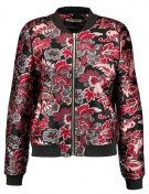 Sofie Schnoor FLOWER  Giubbotto Bomber red