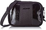 Lollipops Active Side - Borse a tracolla Donna, Noir (Black), 8x16x22 cm (W x H L)
