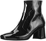 Marc CainFB SB.12 L54 - Stivali bassi con imbottitura leggera Donna , Nero (Nero (Black 900)), 37