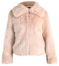 Topshop B&B CLAIRE LUX Giacca invernale nude