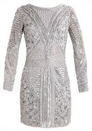 Lace & Beads HYACINTH Vestito elegante light grey