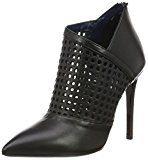 Pollini Shoes SA1007, Scarpe con tacco Donna, Nero (Black 000), 38 EU