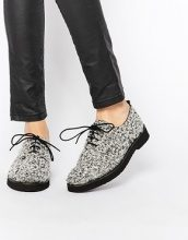 Miista - Eloise - Scarpe piatte stringate