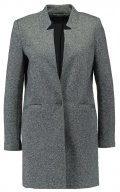 Vero Moda VMJUNE  Cappotto corto dark grey melange