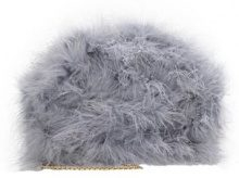 Missguided MAUVE Pochette grey
