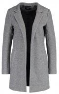 ONLY ONLSOHO  Cappotto classico light grey melange