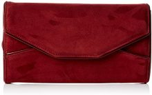 Van Dal Dylan,  Rosso Red (Mulberry Suede)