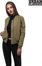 Giacca bomber Peached Urban Classics