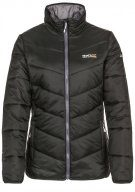 ICEBOUND - Giacca outdoor - black