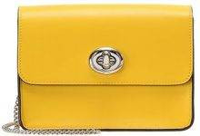 Coach Borsa a tracolla yellow