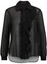 Sisley Camicia black
