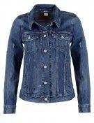 BOYFRIEND TRUCKER - Giacca di jeans - blue woodstock