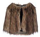 BLONDIE - CAPISPALLA - Pellicce ecologiche - on YOOX.com