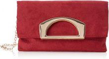 Primadonna 103306750mfborduni, Borsa a Mano Donna, Rosso (Bolred), 1 x 17 x 28 cm (W x H x L)