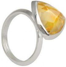 D for Diamond - Anello, argento, Donna, 12