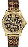 Orologio Da Donna - Guess W0333L1