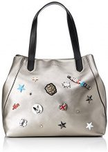 Picard Button Up, Borsa a mano Donna