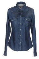 MELTIN POT - JEANS - Camicie jeans - on YOOX.com