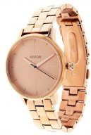 Nixon KENSINGTON Orologio all rose gold