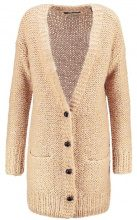 Scotch & Soda Cardigan camel melange
