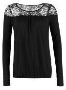 VMCARRIE  - Maglietta a manica lunga - black