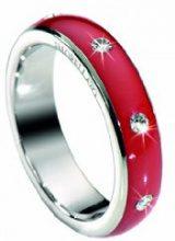 Morellato donna-anello da donna Love SNA09, Acciaio inossidabile, 14, cod. SNA09014