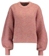 Weekday STELLA KNIT SWEATER LIMITED EDITION Maglione pink melange