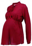 Anna Field MAMA Camicetta  dark red