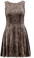 Topshop Vestito elegante brown