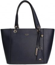 Borsa Shopping Guess  VG669123 Shopper Donna BLUE