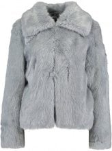 Topshop Tall CLAIRE Giacca invernale grey