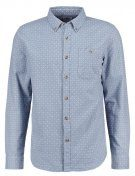Vans GLENCOE TAILORED FIT Camicia blue mirage