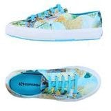 SUPERGA® - CALZATURE - Sneakers & Tennis shoes basse - on YOOX.com