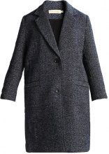 See u Soon Cappotto classico navy