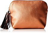 Bensimon New Pocket - Pochette da giorno Donna, Marron (Copper), 7x12x16 cm (W x H x L)